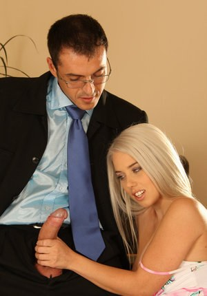 Office Small Tits Porn